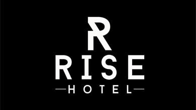 Rise Hotel Logo