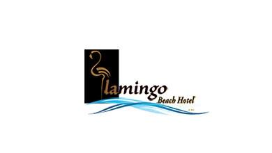 Flamingo Hotel Larnaca Logo