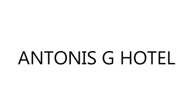 Antonis G Hotel Apartments Larnaca Logo