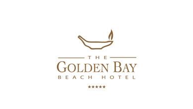 Golden Bay Larnaca Logo