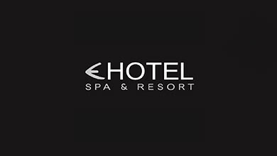 Hotel e Larnaca Logo