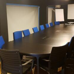 Rise Hotel Conference Rooms