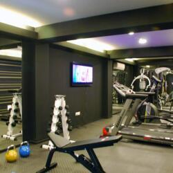 Rise Hotel Fitness Centre