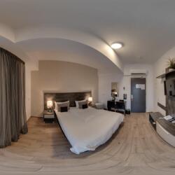Rise Hotel Standard Room