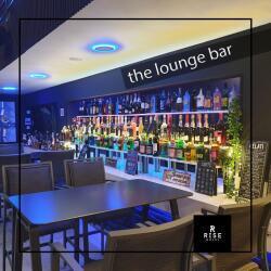 Rise Hotel The Lounge Bar