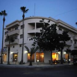 Elysso Hotel Larnaca