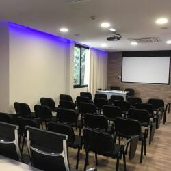 Livadhiotis City Hotel Conference Rooms