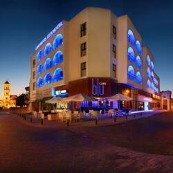 Livadhiotis City Hotel Larnaca
