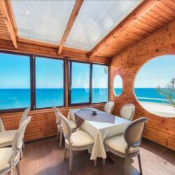 Flamingo Beach Hotel Vanilla Sky Lounge