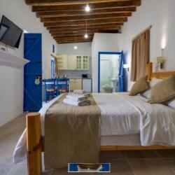 Antonis G Hotel Apts Lithos Studio