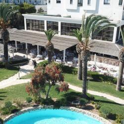Sentido Sandy Beach Hotel Gardens