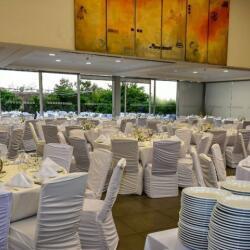 E Hotel Spa And Resort Venue