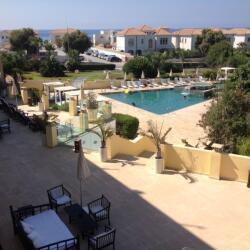 E Hotel Spa And Resort