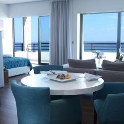 Sun Hall Hotel Panoramic Sea View Suite