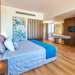 Sun Hall Hotel Rooms